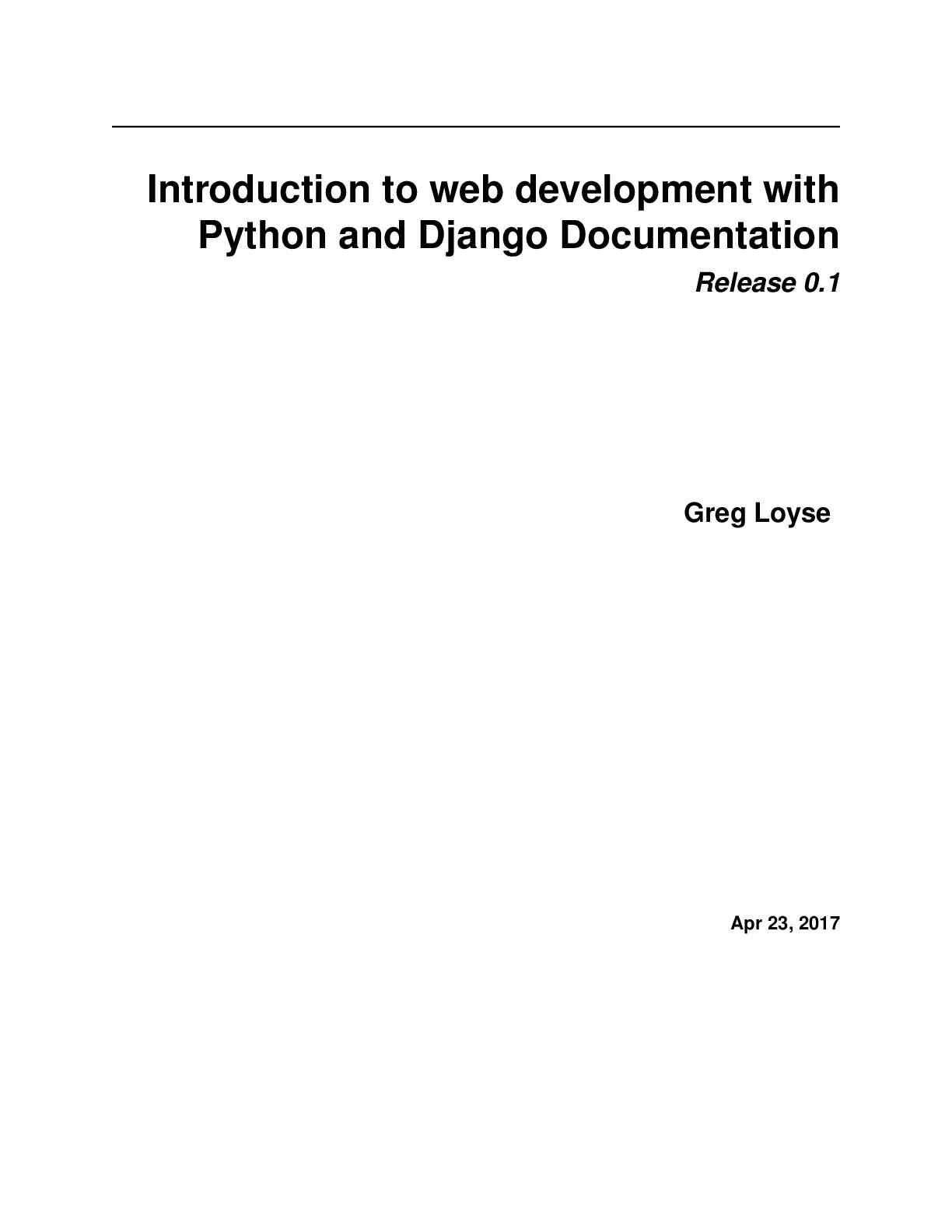 Pdf Responsive Web Design Tutorial