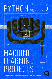 Python Machine Learning Projects - Free Python tutorial in PDF